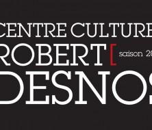Centre Robert-Desnos / Évry