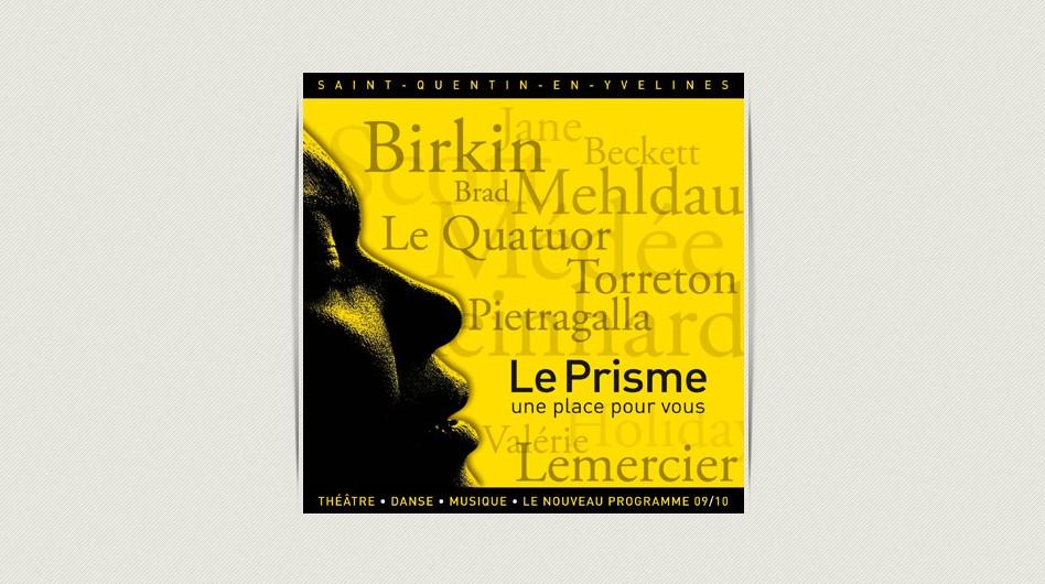 Le Prisme