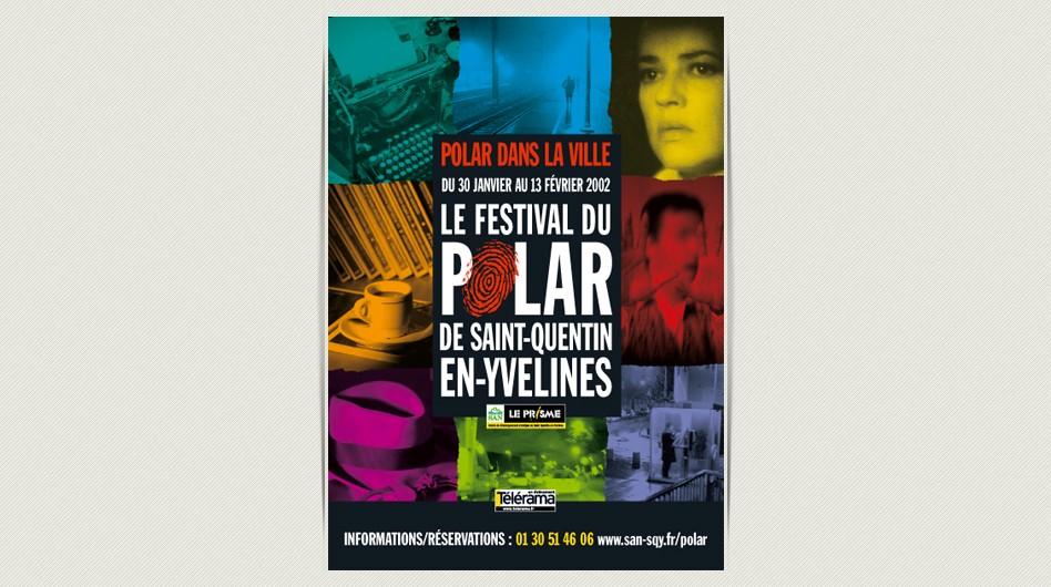 Festival du Polar