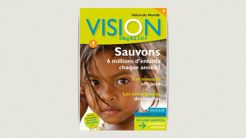 Vision du Monde