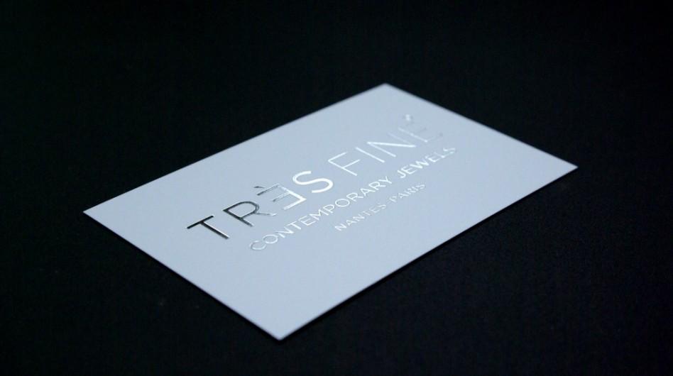 Trés Fine / Contemporary Jewels / au salon Bijorhca Paris