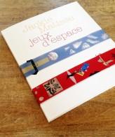 Jackie Matisse – Jeux d'espace / Bernard Chauveau éditeur
