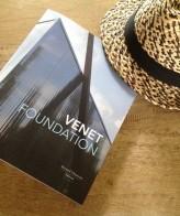 Ouverture de la Fondation Venet en Provence / Catalogue