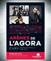 Cette année aux Arènes de l'Agora