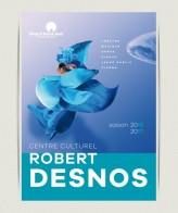 2016-2017 : nouvelle saison culturelle du Centre Robert-Desnos