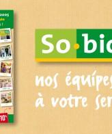 Campagne So.bio 2018
